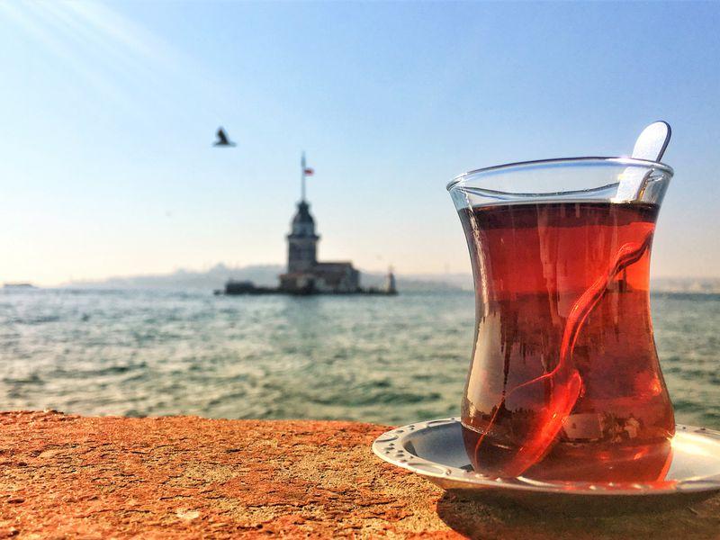 Гастро-приключение в азиатском Стамбуле - экскурсия в Стамбуле