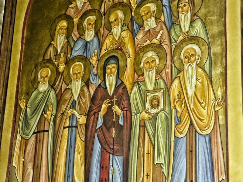 Мцхета. По следам Святых Отцов Ассирийцев - экскурсия в Тбилиси