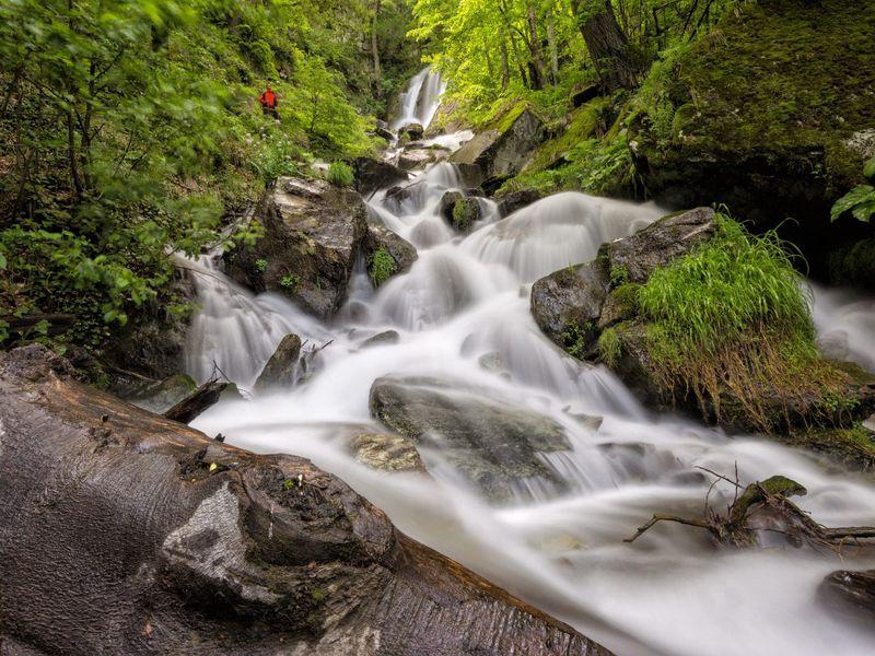 Треккинг к водопаду Кейву - экскурсия в Сочи