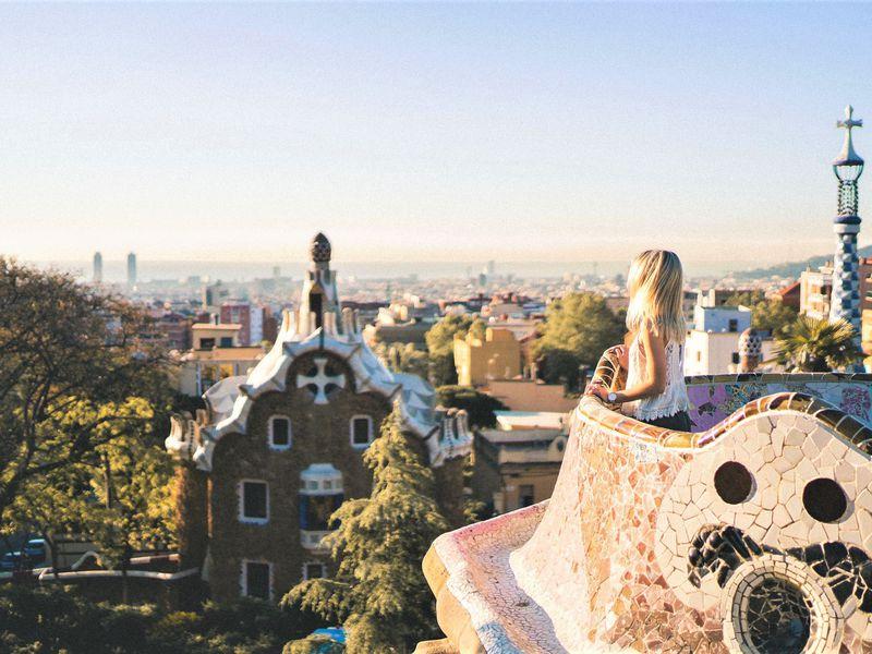 Ваш идеальный день в Барселоне - экскурсия в Барселоне