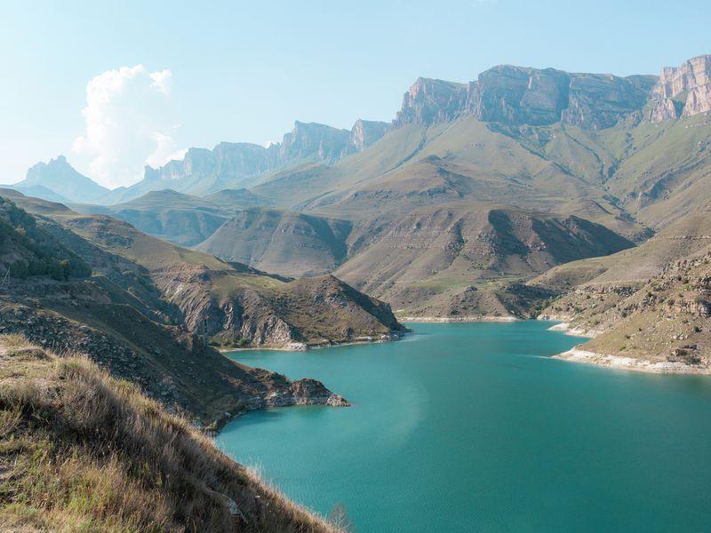 Невероятная Кабардино-Балкария - экскурсия в Ессентуках