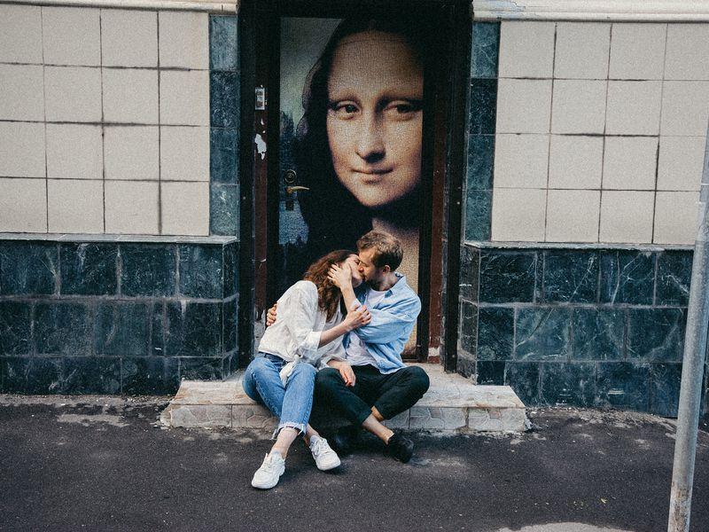 Секретная Москва: прогулка сфотографом - экскурсия в Москве