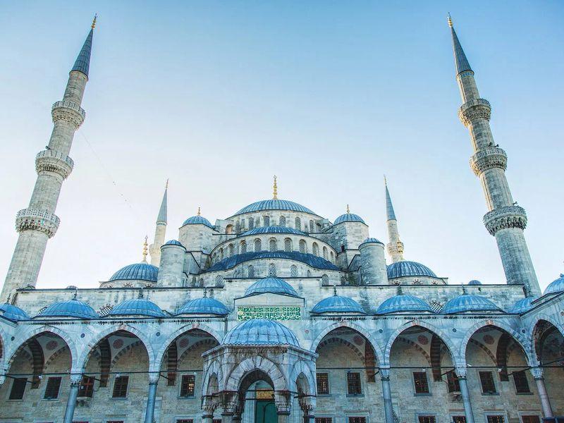 Стамбул: коротко о главном - экскурсия в Стамбуле