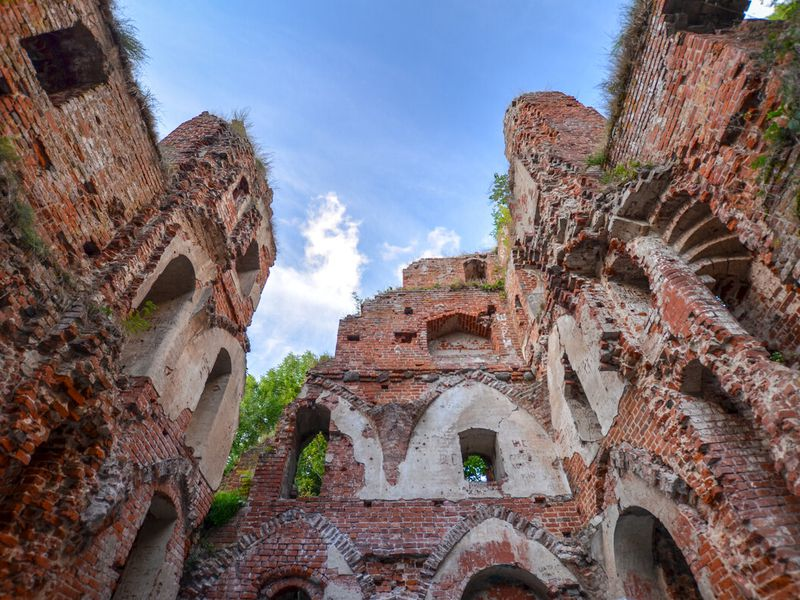 Тевтонский орден напрусской земле - экскурсия в Калининграде