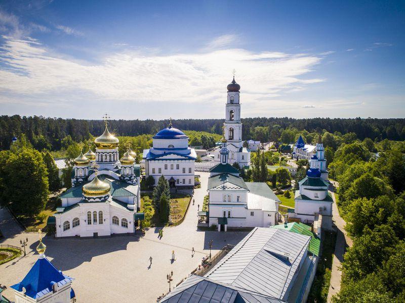 Православные святыни Татарстана - экскурсия в Казани