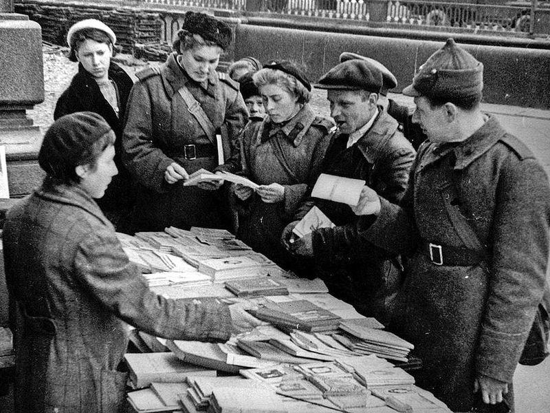 Как Ленинград жил во время блокады - экскурсия в Санкт-Петербурге