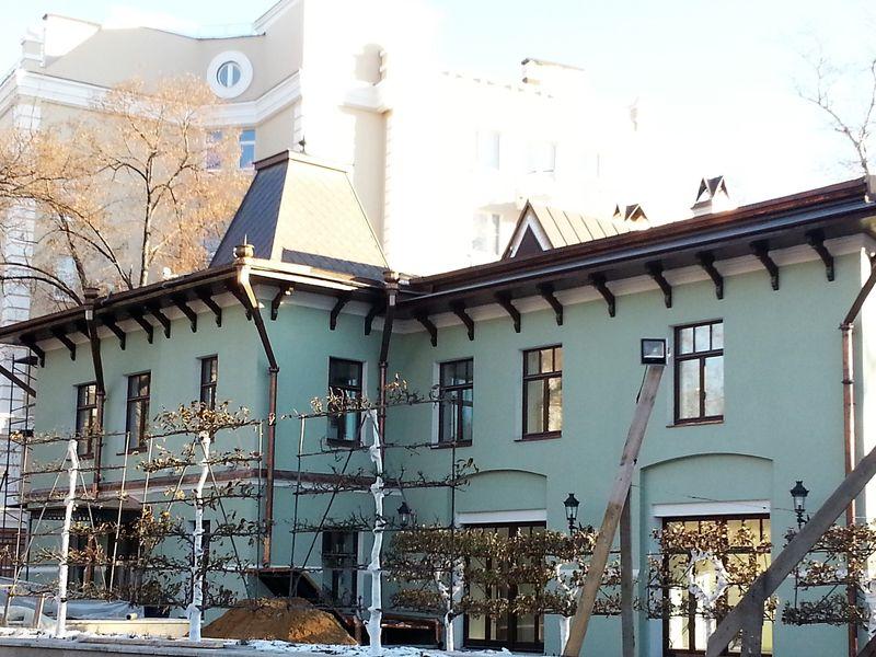 Тайны Ивановской горки и улицы Воронцово поле - экскурсия в Москве