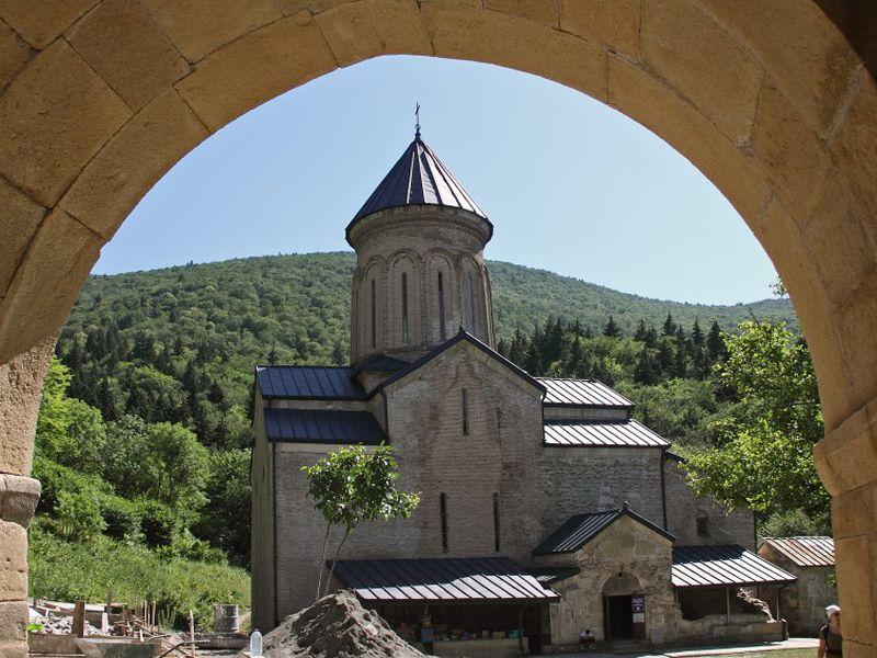 Кинцвиси иУбиси: Золотой век Грузинского царства - экскурсия в Тбилиси