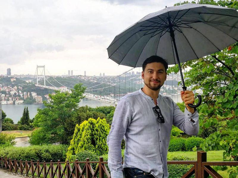 Стамбул как на ладони - экскурсия в Стамбуле