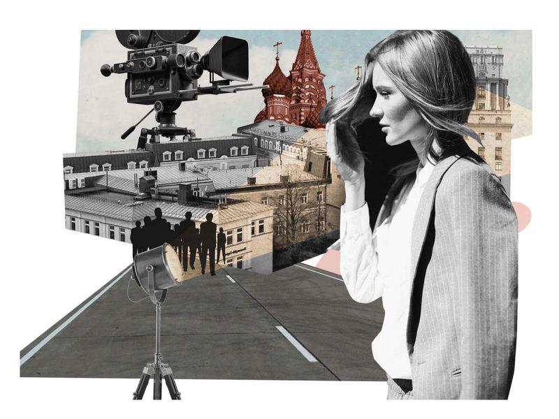 Невидимая Москва: иммерсивная прогулка по скрытым местам города - экскурсия в Москве