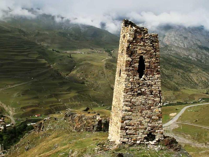 Секретная Осетия: день, в котором много гор! - экскурсия в Владикавказе