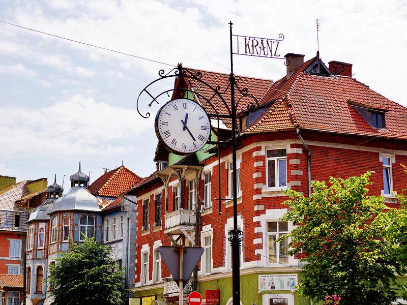 Тайны Зеленоградска»: экскурсия-квест для всей семьи - экскурсия в Зеленоградске