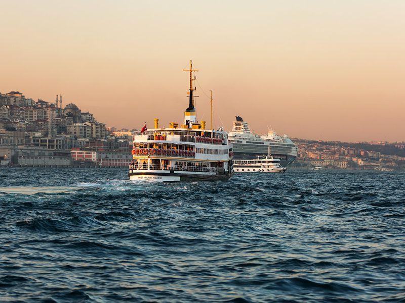 Неизвестный Стамбул - экскурсия в Стамбуле