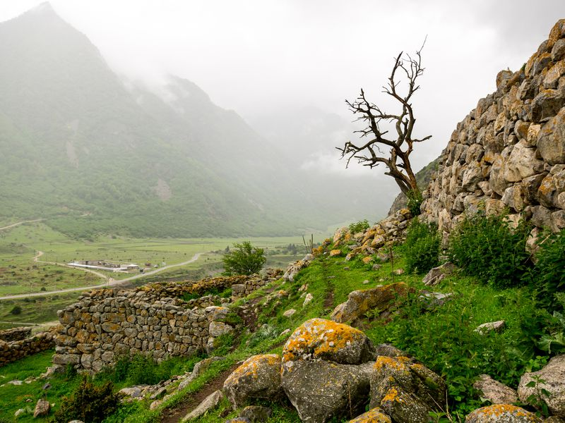Секретный Кавказ: на внедорожнике в Верхнюю Балкарию - экскурсия в Пятигорске