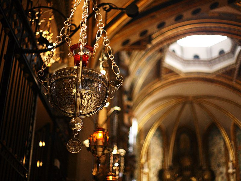 Вековые тайны монастыря Монтсеррат - экскурсия в Барселоне