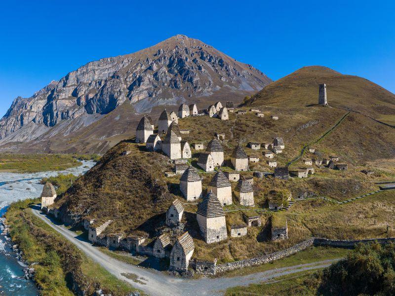Мини-тур «Знакомство с Северной Осетией» - экскурсия в Владикавказе