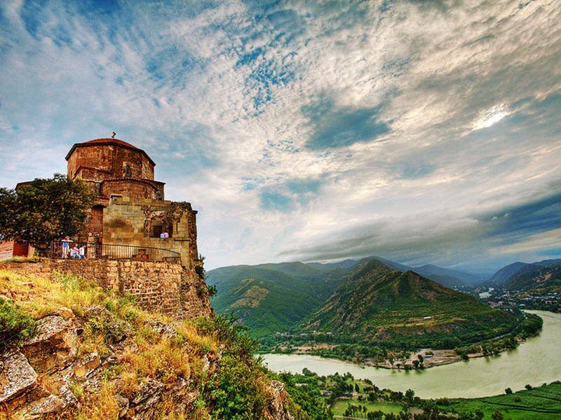 Два сердца Грузии: от Мцхеты до Тбилиси - экскурсия в Мцхете