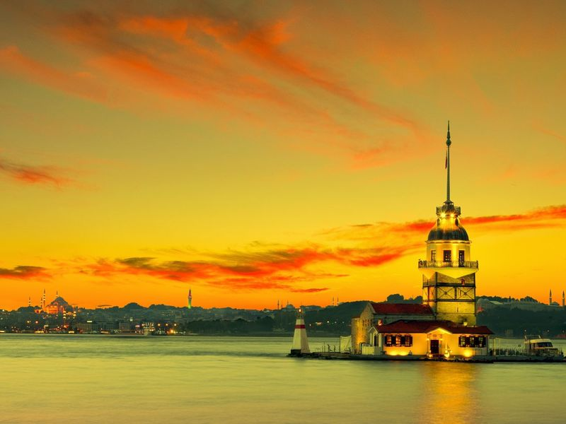 Фотопрогулка по Стамбулу «Хлеба и зрелищ» - экскурсия в Стамбуле