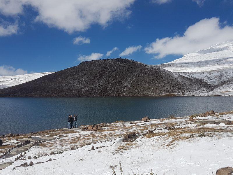 Природа и древности Армении - экскурсия в Ереване