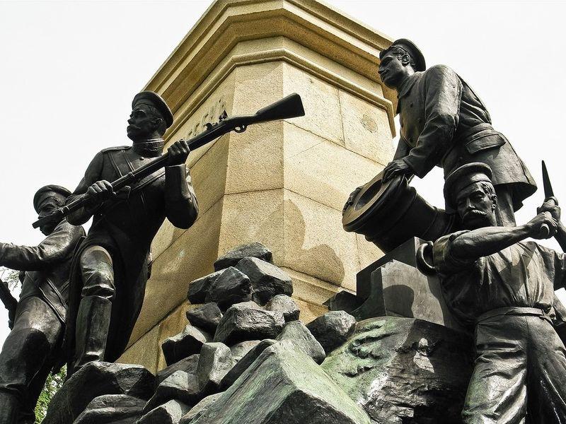 Гордое имя Севастополя - экскурсия в Севастополе