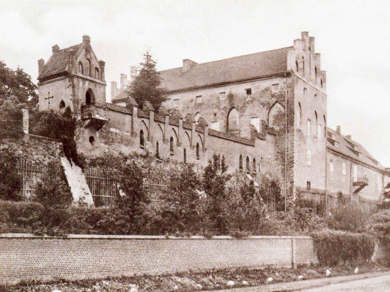 Рыцарские замки Восточной Пруссии - экскурсия в Калининграде