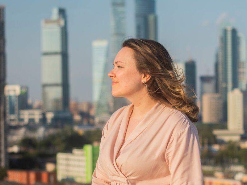 Москва свысоты: подъем накрышу! - экскурсия в Москве