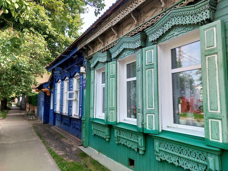 Идеальное путешествие из Москвы в Тверь - экскурсия в Москве