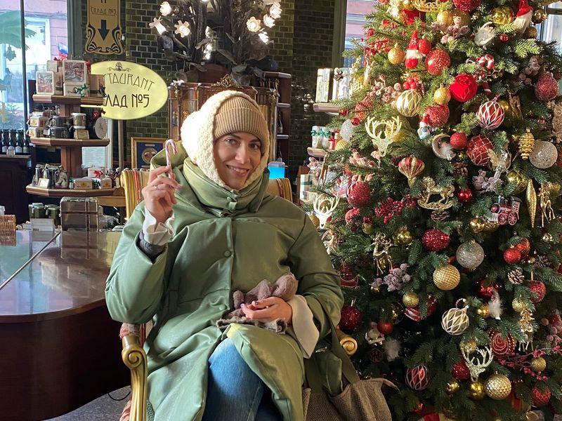 Рождество в Петербурге - экскурсия в Санкт-Петербурге