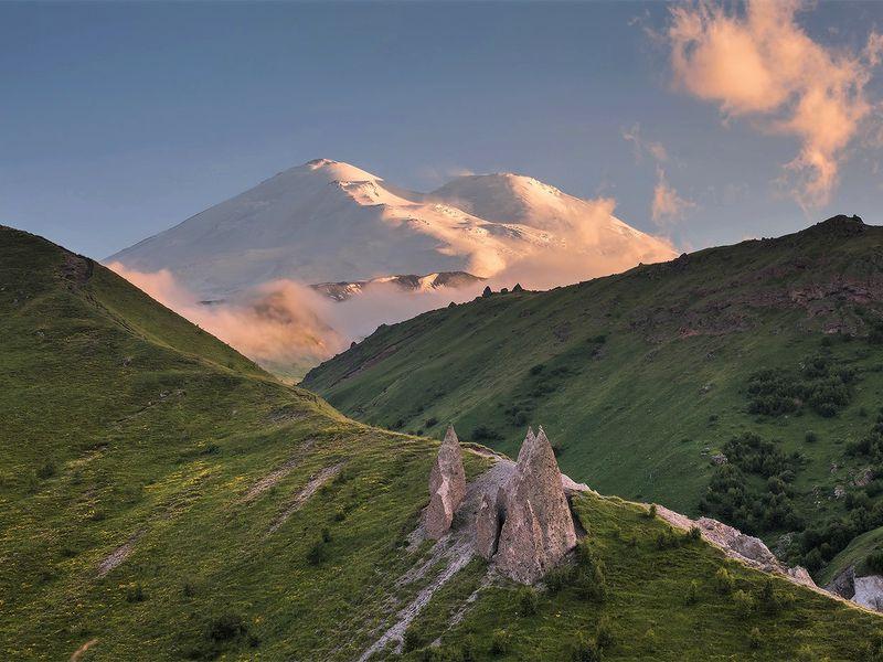 Джилы-Су. Место потрясающей силы и красоты - экскурсия в Кисловодске
