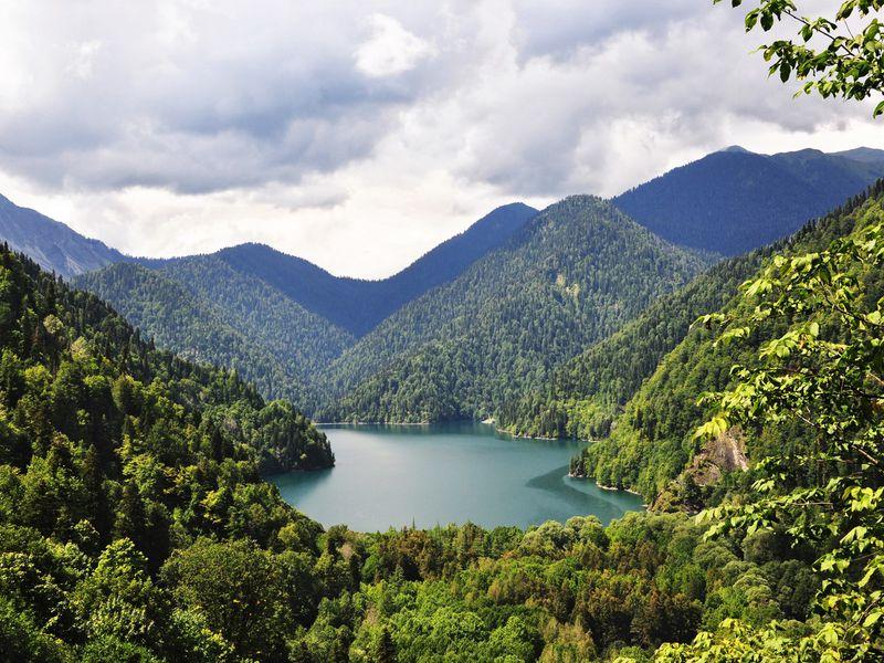 Душевная экскурсия в сердце Абхазии - экскурсия в Сочи
