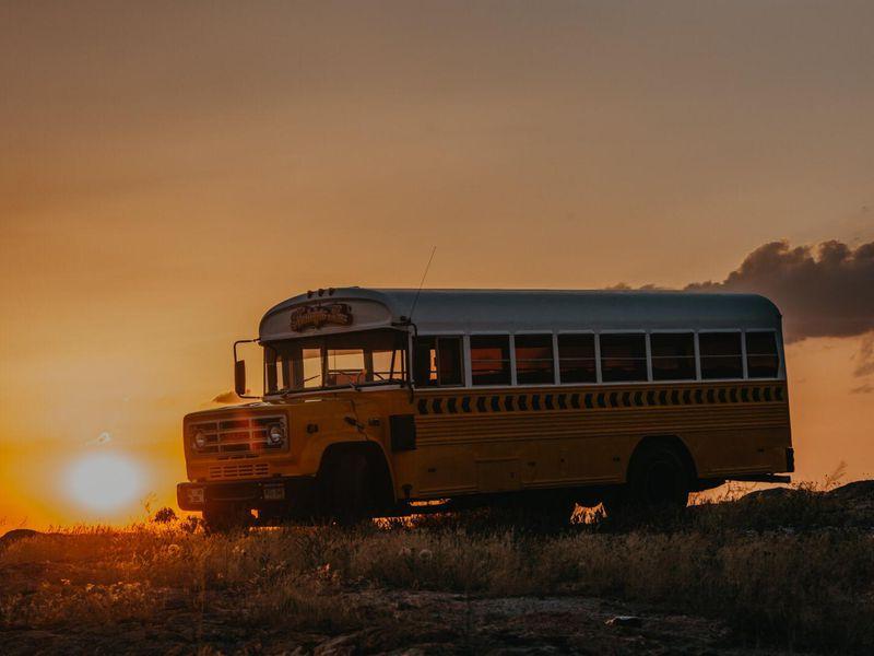 По долинам Каппадокии на ретро-автобусе - экскурсия в Каппадокии