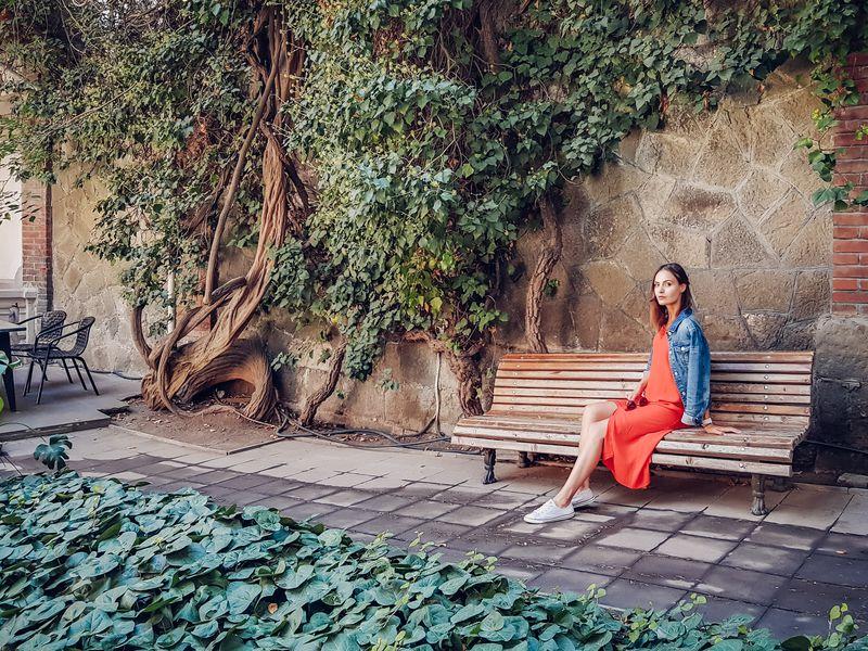 Фотопрогулка поскрытым уголкам Тбилиси - экскурсия в Тбилиси