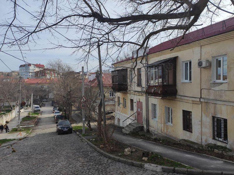 Одноэтажный Севастополь - экскурсия в Севастополе