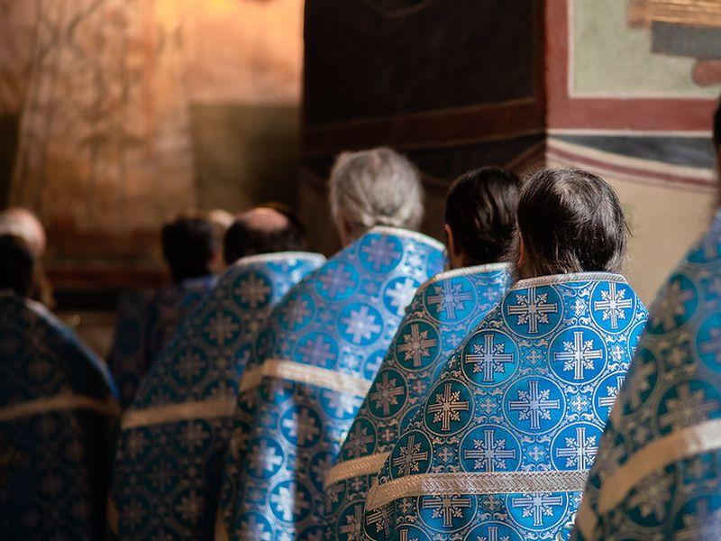 Внутренняя жизнь Троице-Сергиевой лавры - экскурсия в Сергиевом Посаде