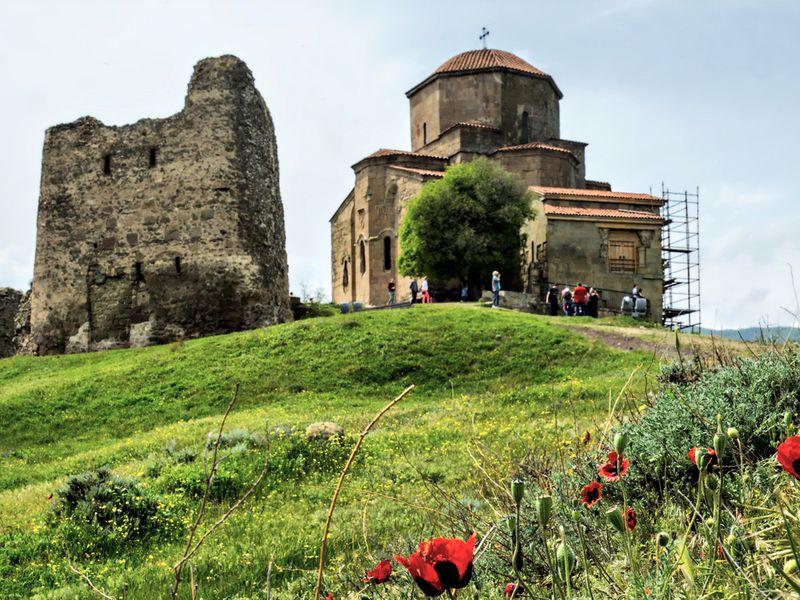 Мцхета-Уплисцихе: истории и панорамы - экскурсия в Тбилиси
