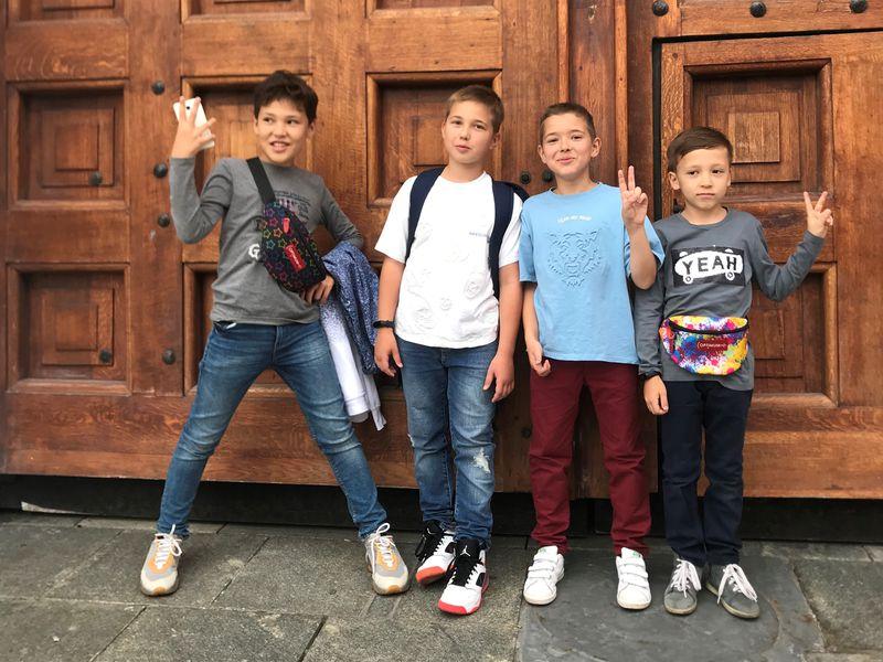 Московский Кремль для детей: чудеса сказочной крепости - экскурсия в Москве