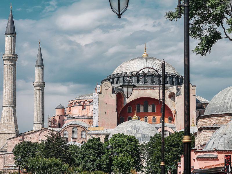 Открыть Стамбул за один день: путешествие из Кемера - экскурсия в Кемере