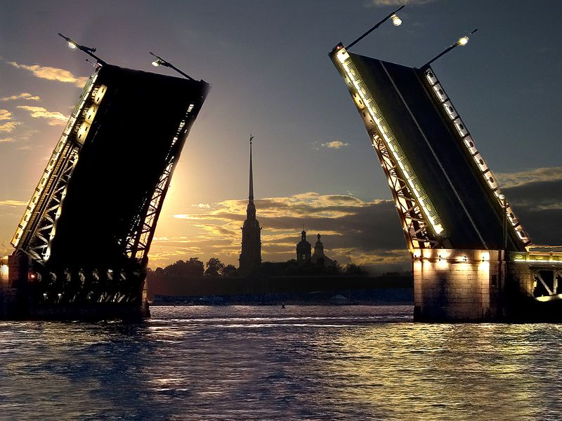 Загадки и контрасты Петропавловской крепости - экскурсия в Санкт-Петербурге