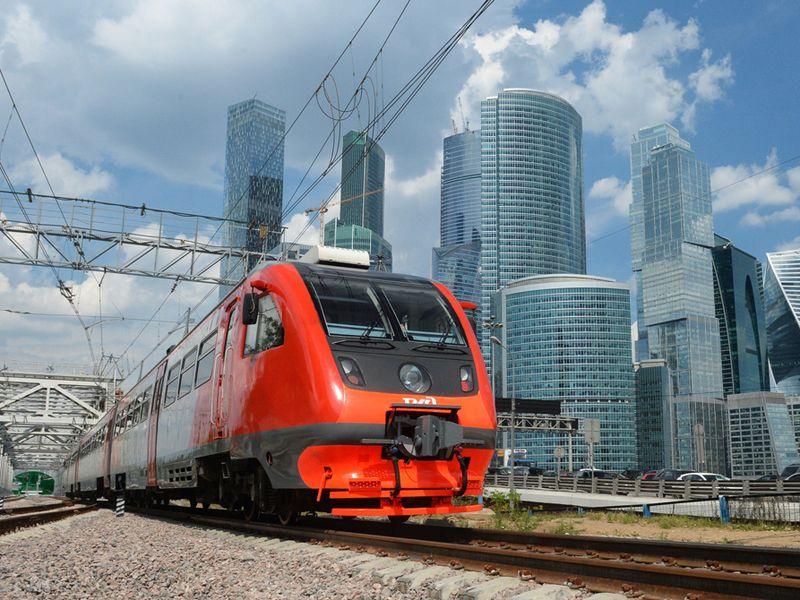 Москва наизнанку— экскурсия поМЦК - экскурсия в Москве