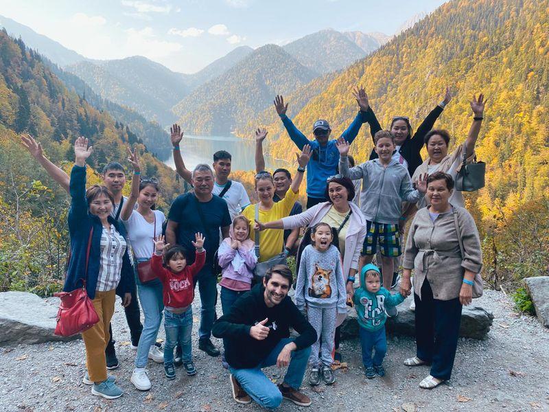Автобусная экскурсия «Таинственная Абхазия» - экскурсия в Адлере