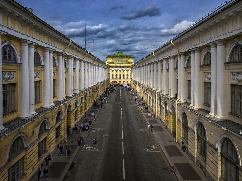 Легенды русского балета в Петербурге - экскурсия в Санкт-Петербурге