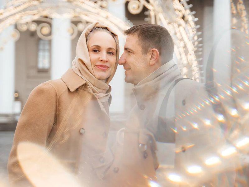 Парадная Москва: прогулка с фотографом - экскурсия в Москве