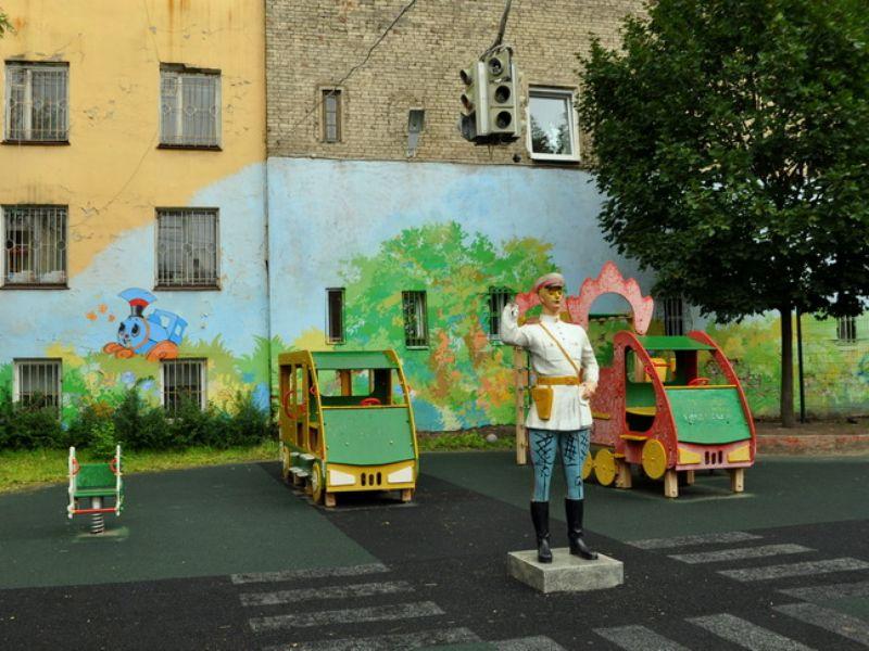 Петербург детям и их родителям - экскурсия в Санкт-Петербурге