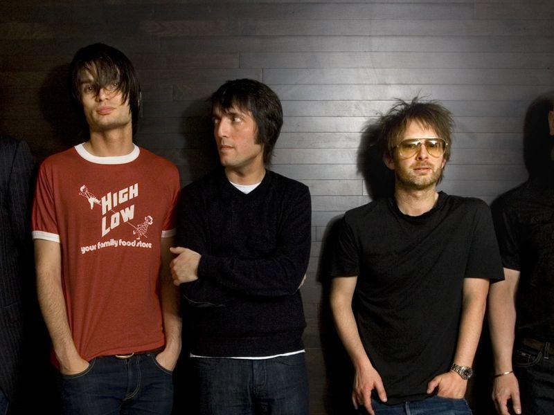 Вся история Radiohead за один день - экскурсия в Лондоне