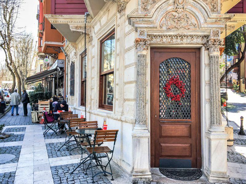 Нетуристический Стамбул — красивый и вкусный - экскурсия в Стамбуле