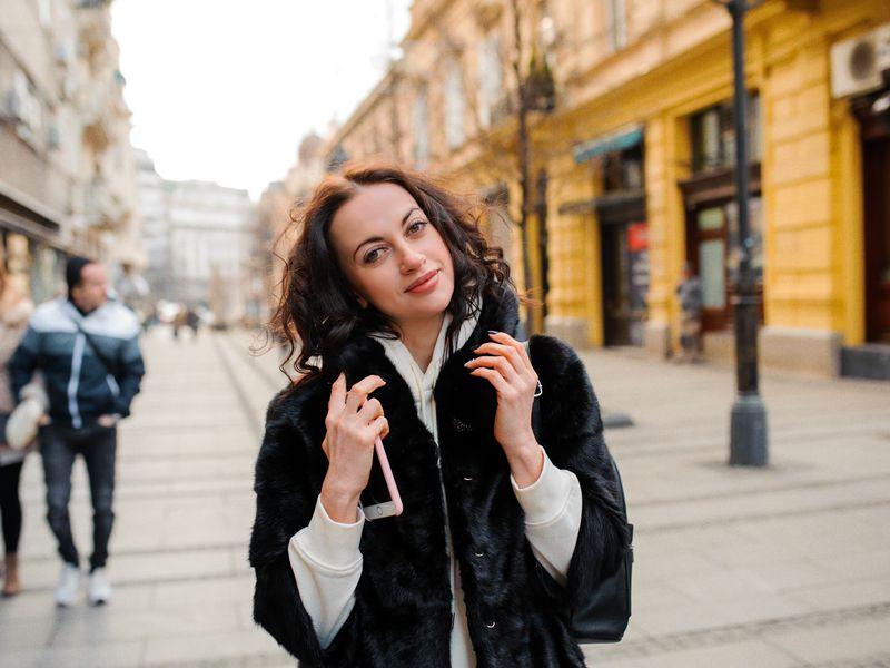 Фотопрогулка по Белграду - экскурсия в Белграде