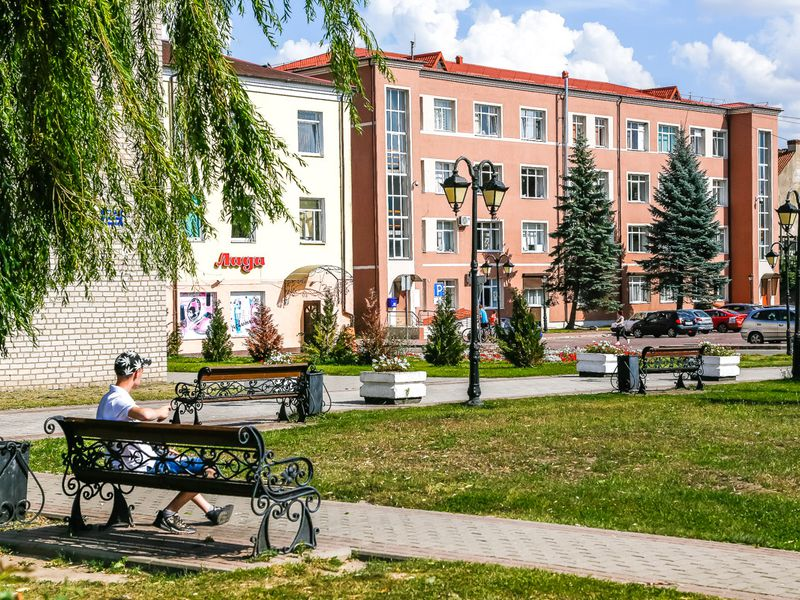 Немецкое лицо» Калининградской области - экскурсия в Калининграде
