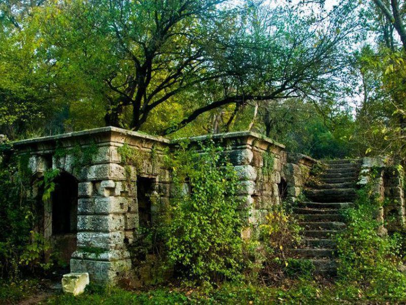 Старинные усадьбы Севастополя - экскурсия в Севастополе