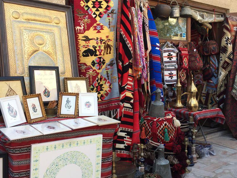 Дубай сквозь века - экскурсия в Дубае