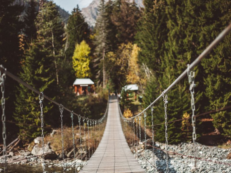 Домбай: люди, горы, история - экскурсия в Кисловодске